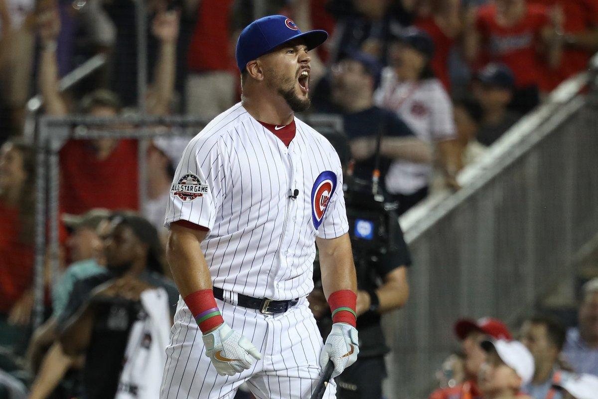 @BR_MLB's photo on Schwarber