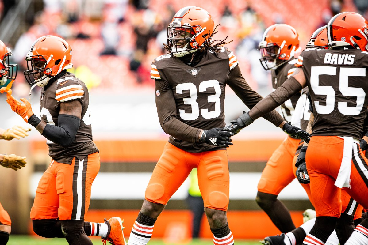 @Browns's photo on Bryant