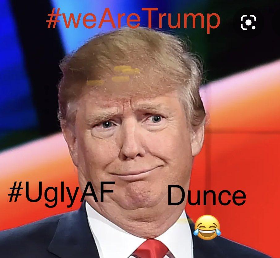 #WeAreTrump
