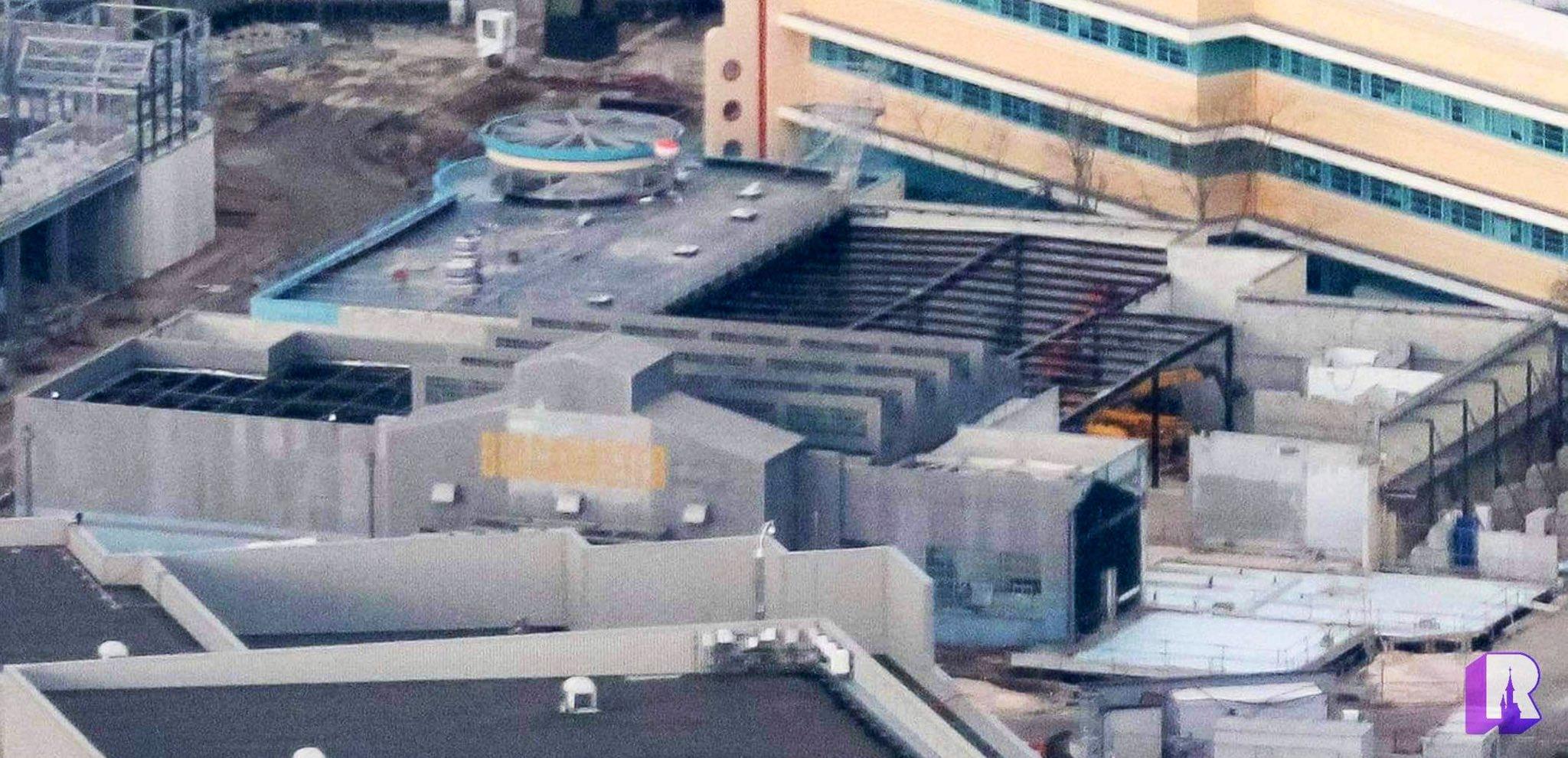 Avengers Campus [Parc Walt Disney Studios - 2022] - Page 28 ErThL9kXIAAUw5u?format=jpg&name=large