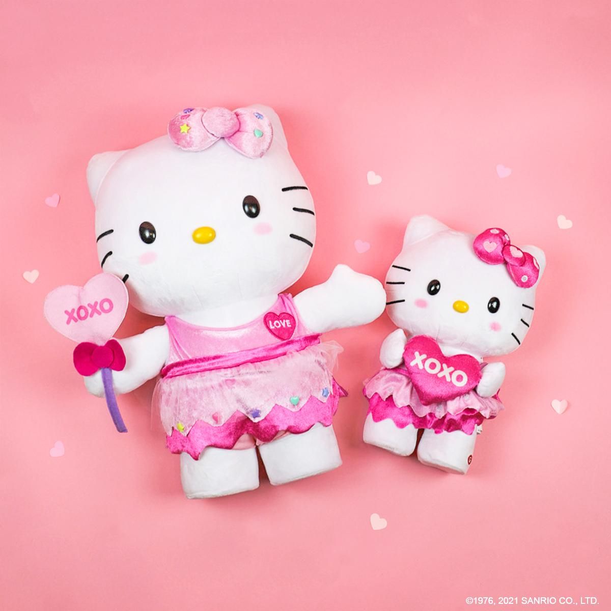 Oh so sweet! 💘Supercute gifts for your Valentine are available at select @cvspharmacy stores.