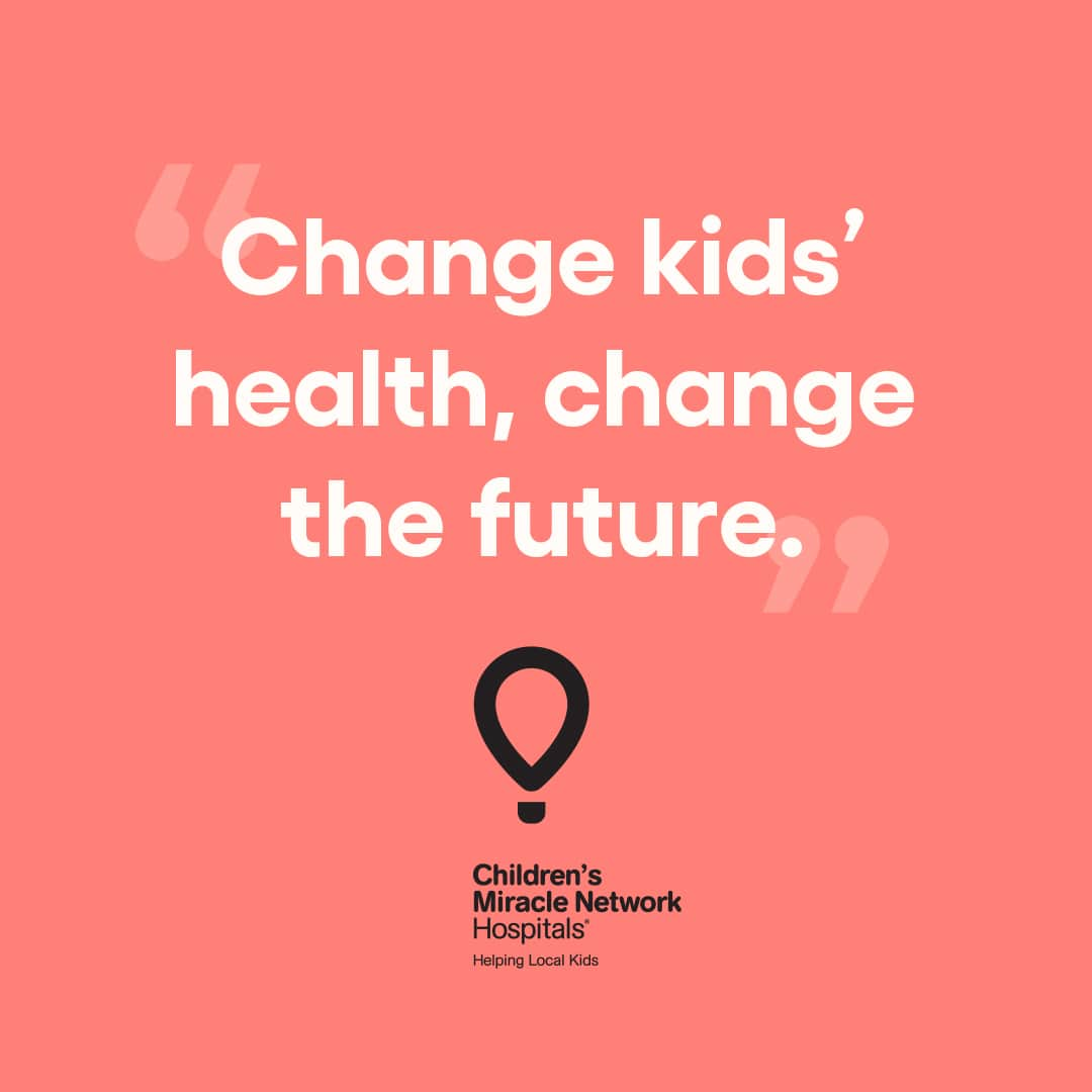 We're coming out of 2020 with a whole new appreciation for physical health. That's why it's our #CauseOfTheMonth! Today we're highlighting the incredible work of @CMNHospitals. Give back and explore more causes you can support and ways to win big here: