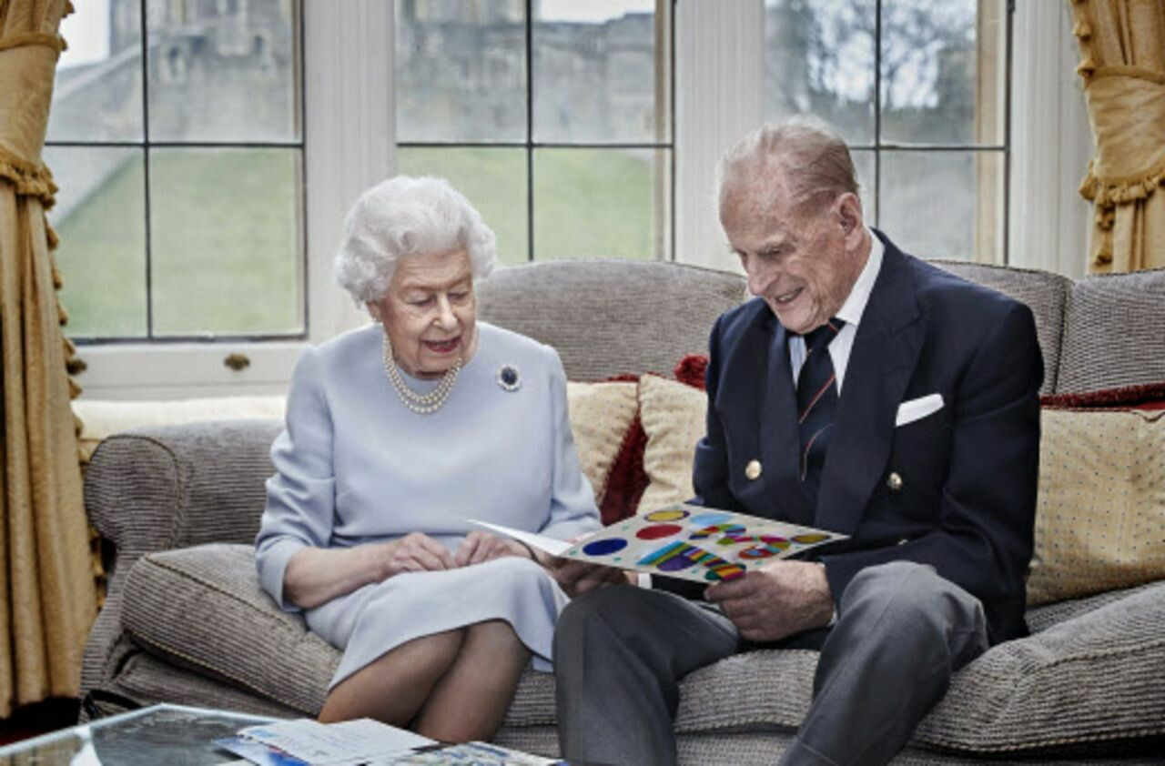 Prince Philip 'Persuaded' Queen Elizabeth to Talk More About Her Christian Faith Before 2000 Christmas Broadcast