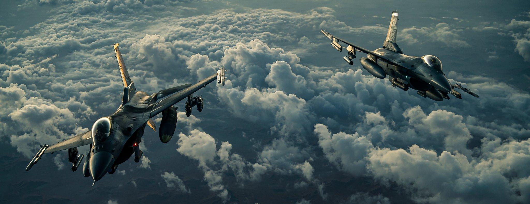 US Air Force - USAF - Page 30 ErTrjyQW8AEcYTW?format=jpg&name=large