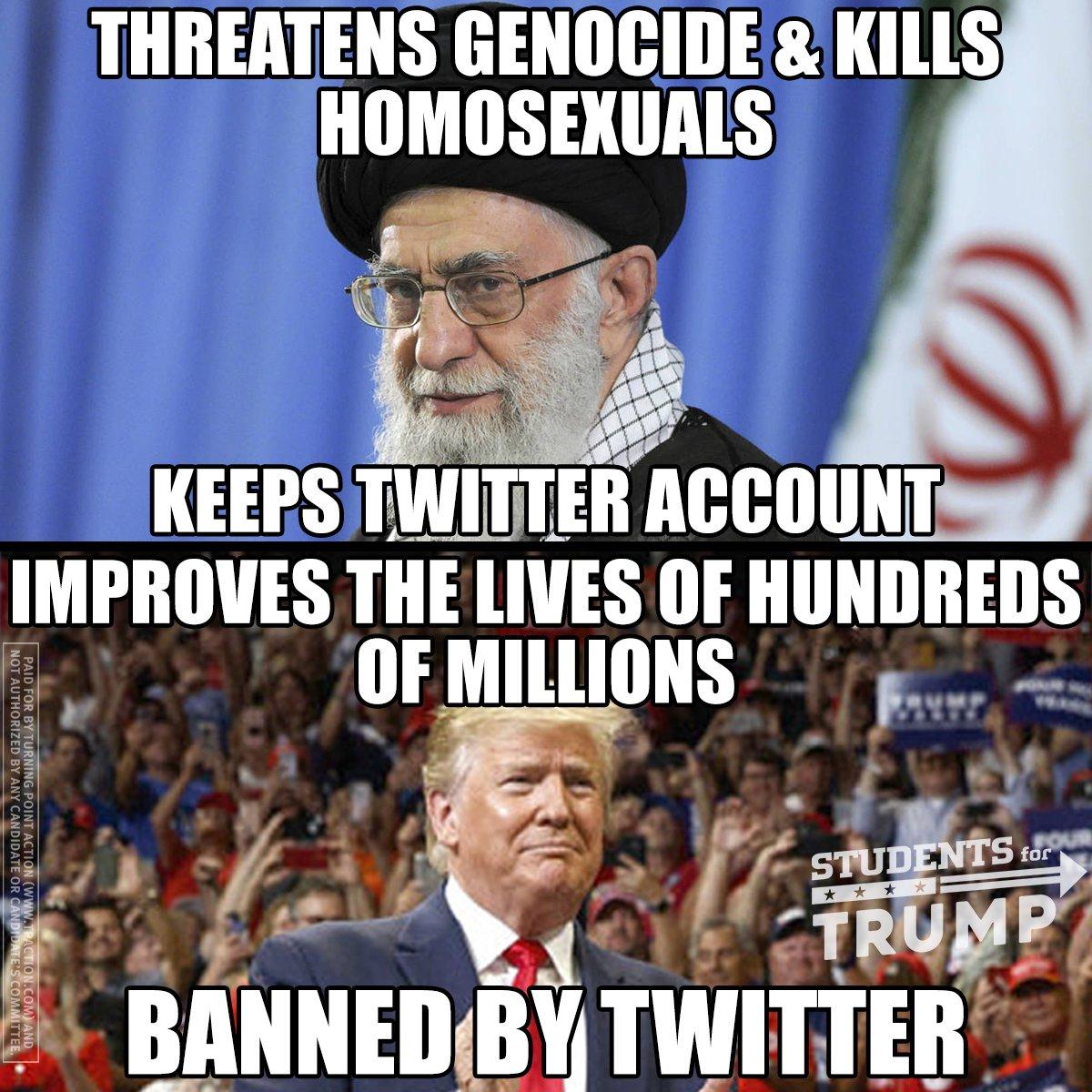 The hypocrisy is so real... https://t.co/NQvsPA6c5F