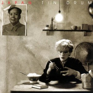 Saturday March 6th  9pm (U.K. time)  @istevejansen will be hosting a @LlSTENlNG_PARTY featuring Tin Drum by Japan   Very excited about this one