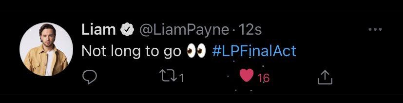 @LiamPayne FAMOUS ERA