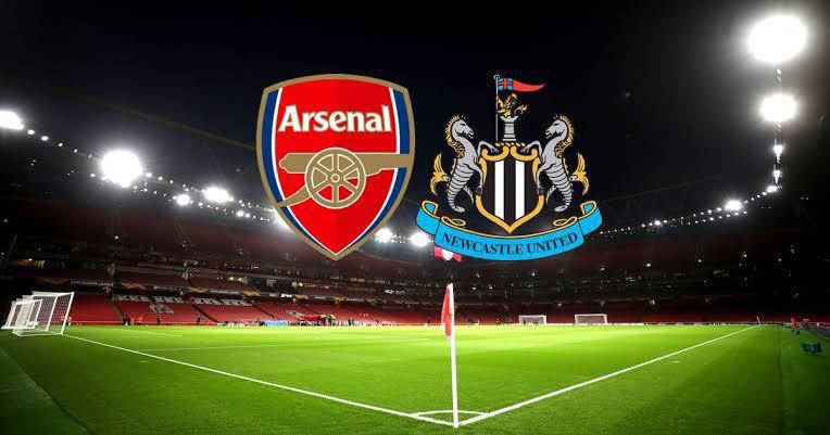 Arsenal vs Newcastle United Full Match – FA Cup 2020/21
