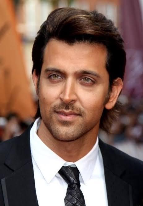 Happy Birthday A Talented & Wonderful Actor Hrithik Roshan