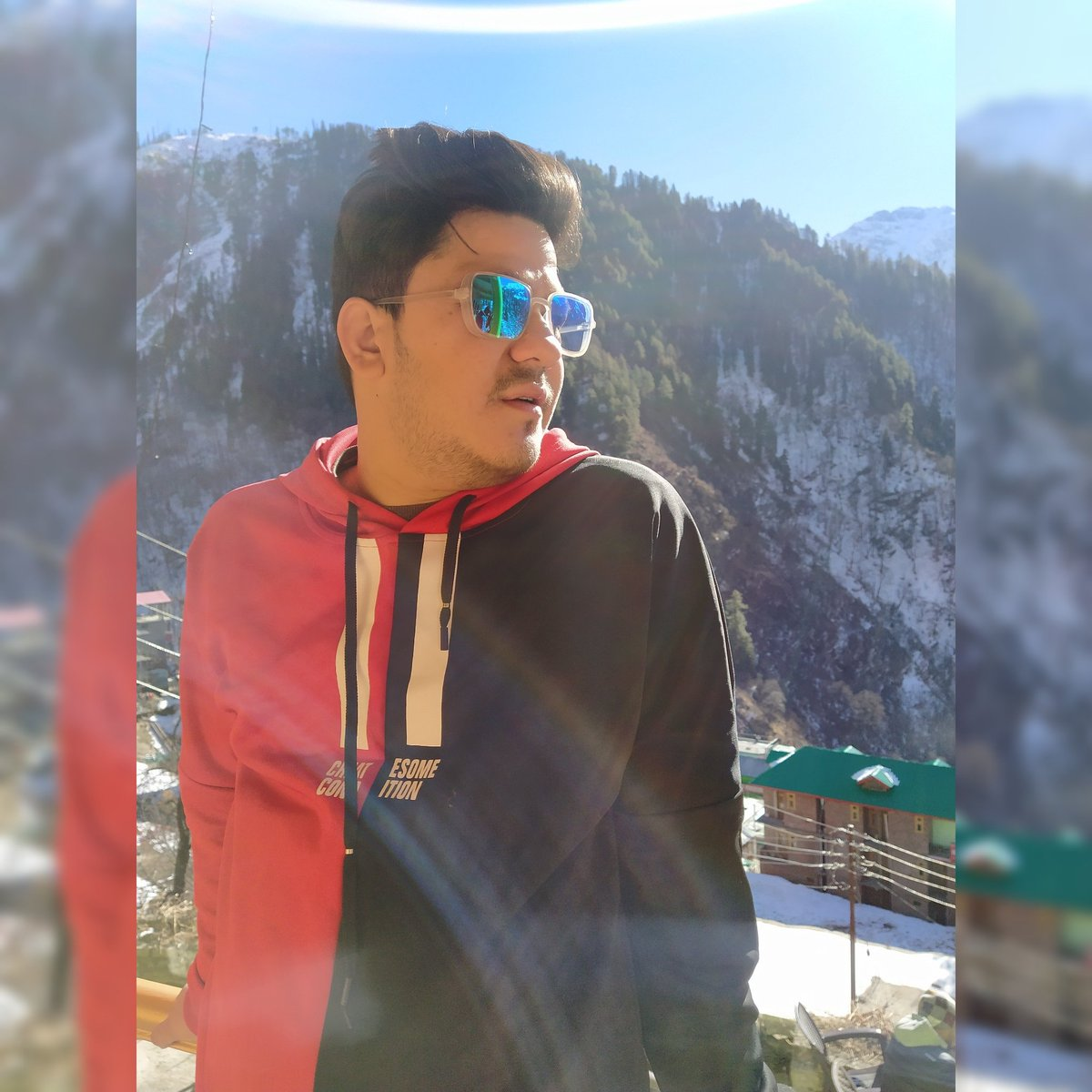 #NewProfilePic2021  #tosh #Himachal