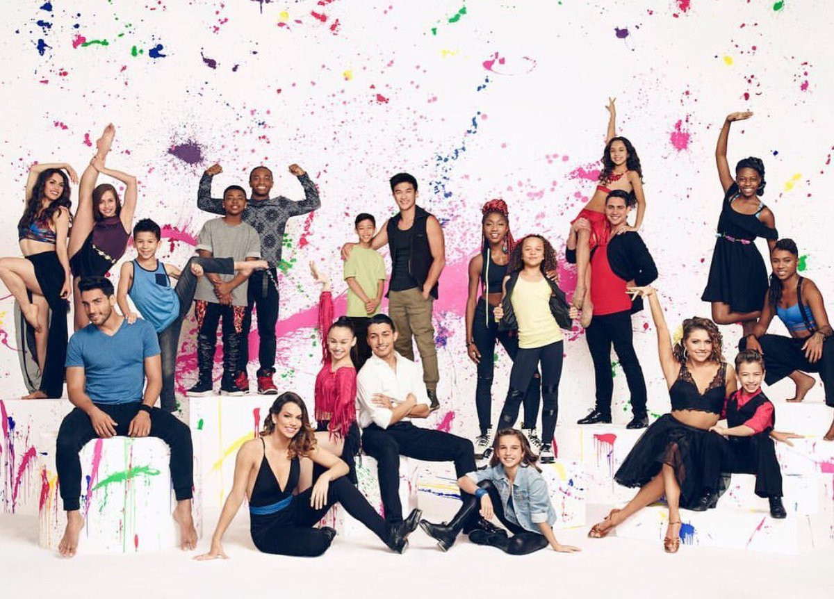 'So You Think You Can Dance: The Next Generation': Where Are They Now?:    #SYTYCD via @newsbreakApp