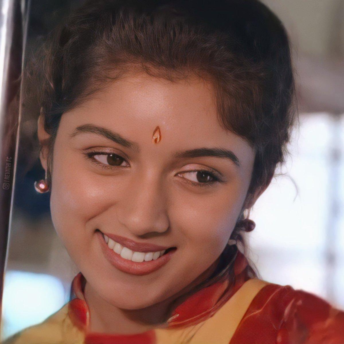 Her Smile  ❤️   | #Revathi #Revathy #Revathyasha