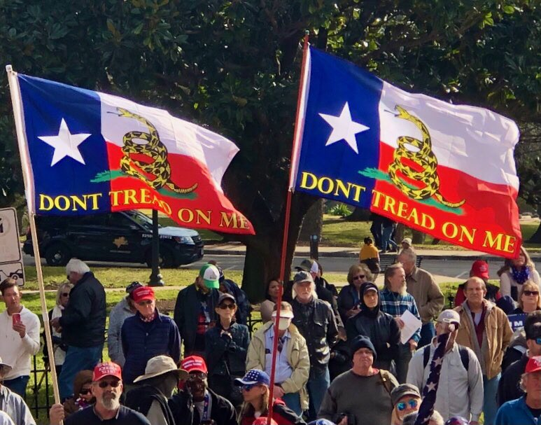 Replying to @TexasGOP: From our #LegislativePriorities Rally at the Capitol today! #txlege #LeadRight