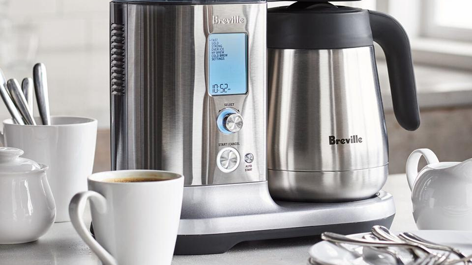 Here are the best coffee makers for the perfect brew at home:  #ForbesFinds