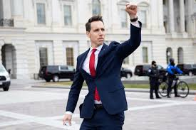 Top 20 contributors to Josh Hawley. Let's make sure everyone knows their names.  Jones Financial Companies Diamond Pet Foods Hunter Engineering Orscheln Group Bayer AG Ozarks Coca-Cola Bottling Russell Stover Candies Tlc Properties Bodley Group Cepia Charles Schwab Corp  1/2