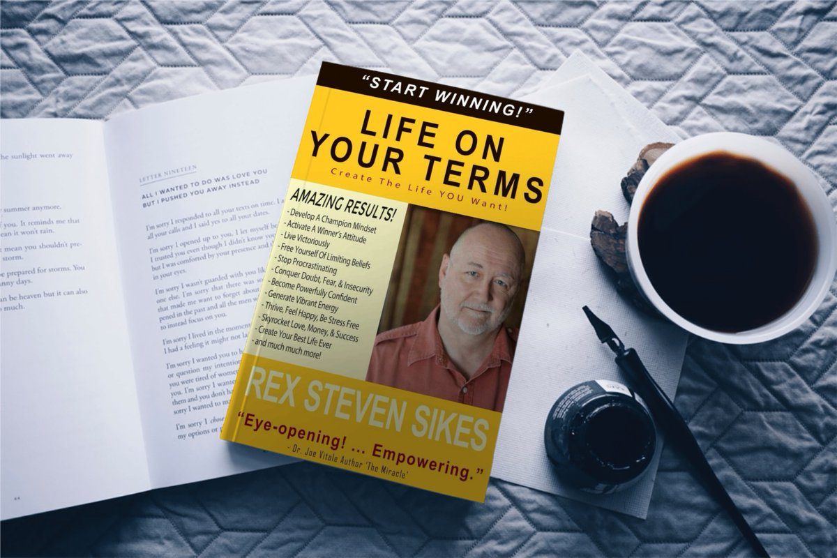 """This book is loaded with powerful insights and ideas that motivate and inspire you to accomplish great things. Get ready to change your life in a wonderful way."" – Brian Tracy Author #happiness #success #wealth #giftideas #GiftIdeas2020 #books #author"