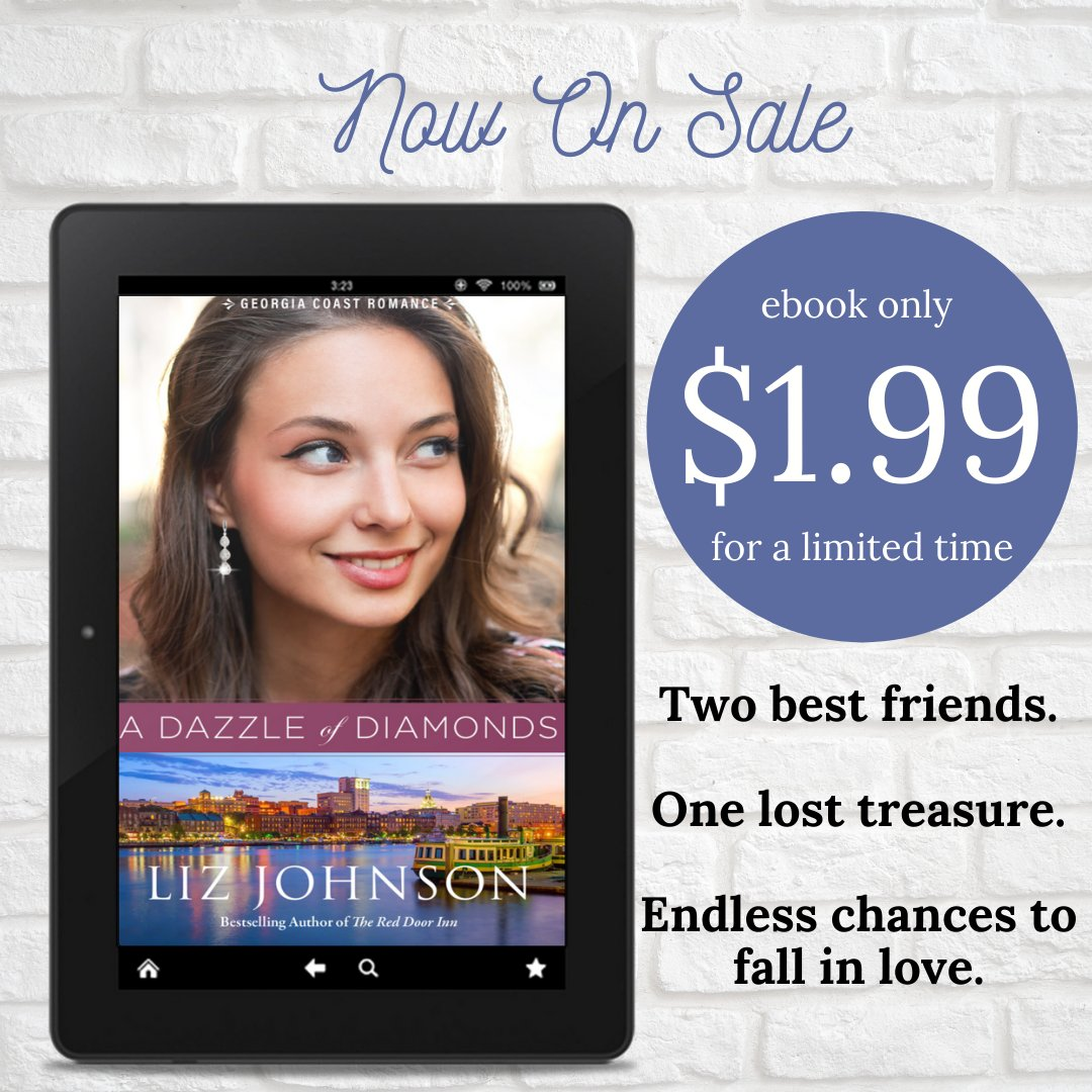test Twitter Media - --SALE ALERT-- A Dazzle of Diamonds ebook is on sale! Snag it for only $1.99!  https://t.co/BvKR5ICfyQ  #eBookDeal #kindle https://t.co/ZdRpF5vTRQ