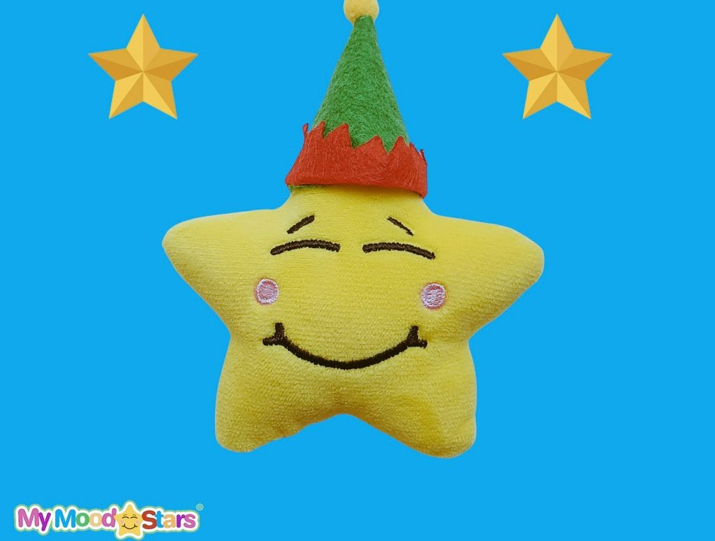 Good morning #UKGiftAM #MotherOfMoodStars #coronavirus Here's an affordable little Thank you to those who have helped in some way throughout this challenging time.  My Award Star. Only £4 in the My Mood Stars January sale. Code MMS21
