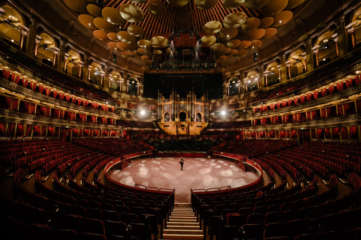 My gig at the @RoyalAlbertHall will be shown today at -   Transmission 1: 8pm AEST / 9pm Sydney & Melbourne / 11pm NZ   Transmission 2: 8pm UK / 9pm CET   Transmission 3: 9pm EST / 6pm PST   Last chance to get access to broadcast from here-   See ya soon xx