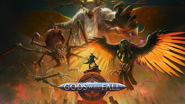Gods Will Fall comienza su campaña de reservas y presenta nuevo gameplay -  - #DeepSilver #GodsWillFall