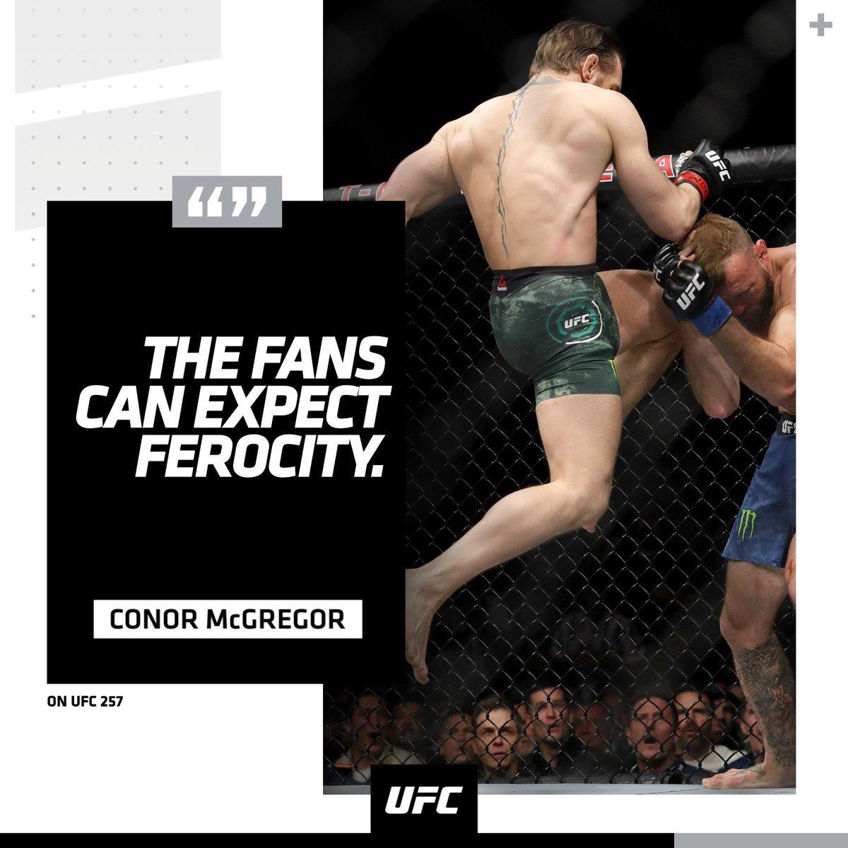 😳😳😳  [ #UFC257   #InAbuDhabi   @VisitAbuDhabi ] https://t.co/EBCUwvpCzF