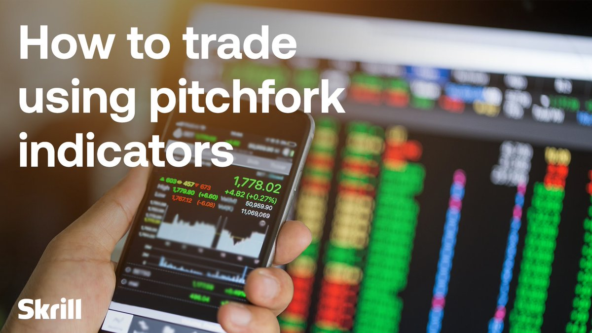What are pitchfork indicators and how do they apply to trading in forex? 🤔  Find out in our article 👉 https://t.co/nkEqDiBmij https://t.co/BCvLC3Z0gc