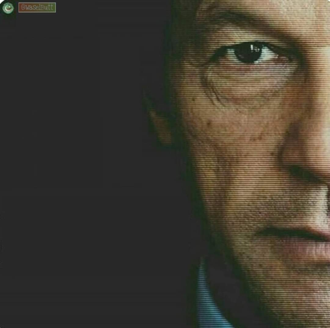 @ImranKhanPTI You may see me struggle But you will never see me quit.