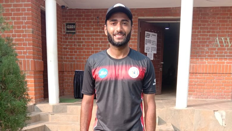Gujarat won by 29 runs against Maharashtra in the first Match of Syed Mushtaq Ali Trophy. Great performance by Arzan Nagaswalla, for his amazing spell of 6/19. @BCCIdomestic   #sayedmushtaqalit20 #GCA #teamgujarat #BCCI #cricket