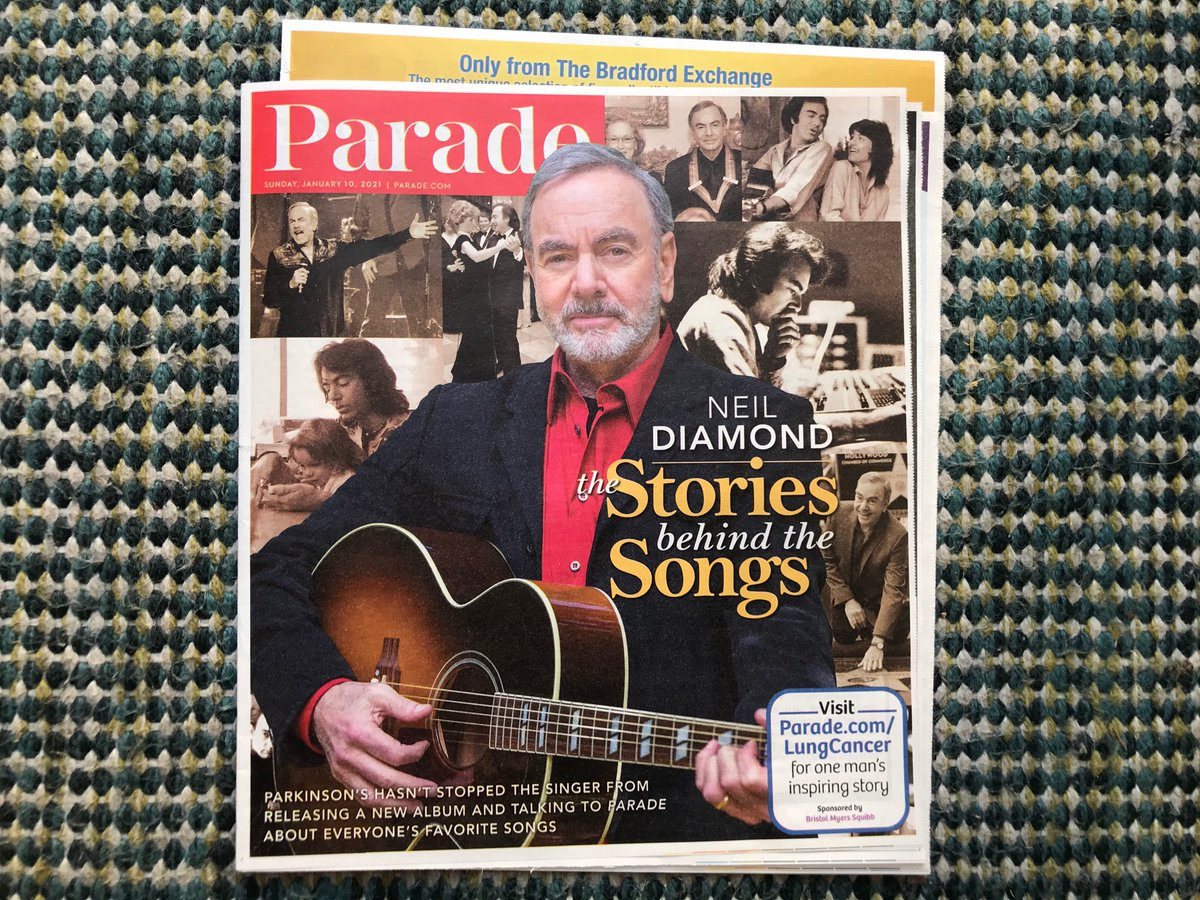 Thanks to @ParadeMagazine for featuring THE EAGLES OF HEART MOUNTAIN in their Books We Love column this week!