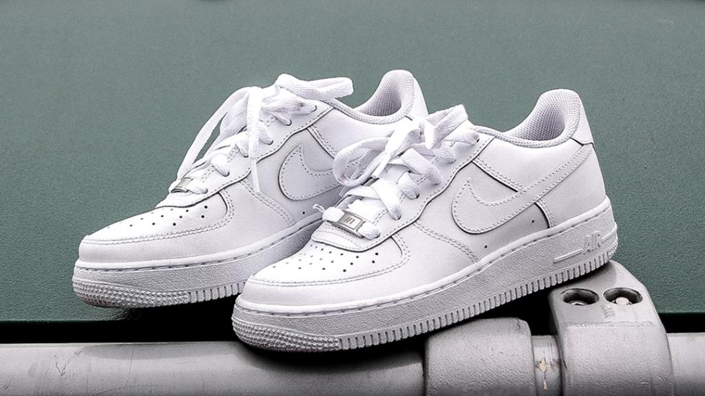 Family Fresh 🙌  Grab a pair of #Nike AF1s online & in-store.  Shop:
