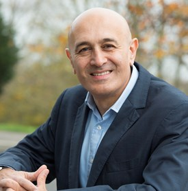NEW EPISODE: To celebrate our 150th episode, please enjoy the enlightening choices of physicist @jimalkhalili. He discusses why Gertrude Bell, the Bohr-Einstein debate and the British countryside should be Better Known. Listen to the podcast at