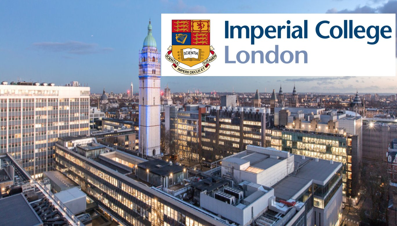 Maria Petrou Scholarships 2021 for Women at Imperial College London, UK