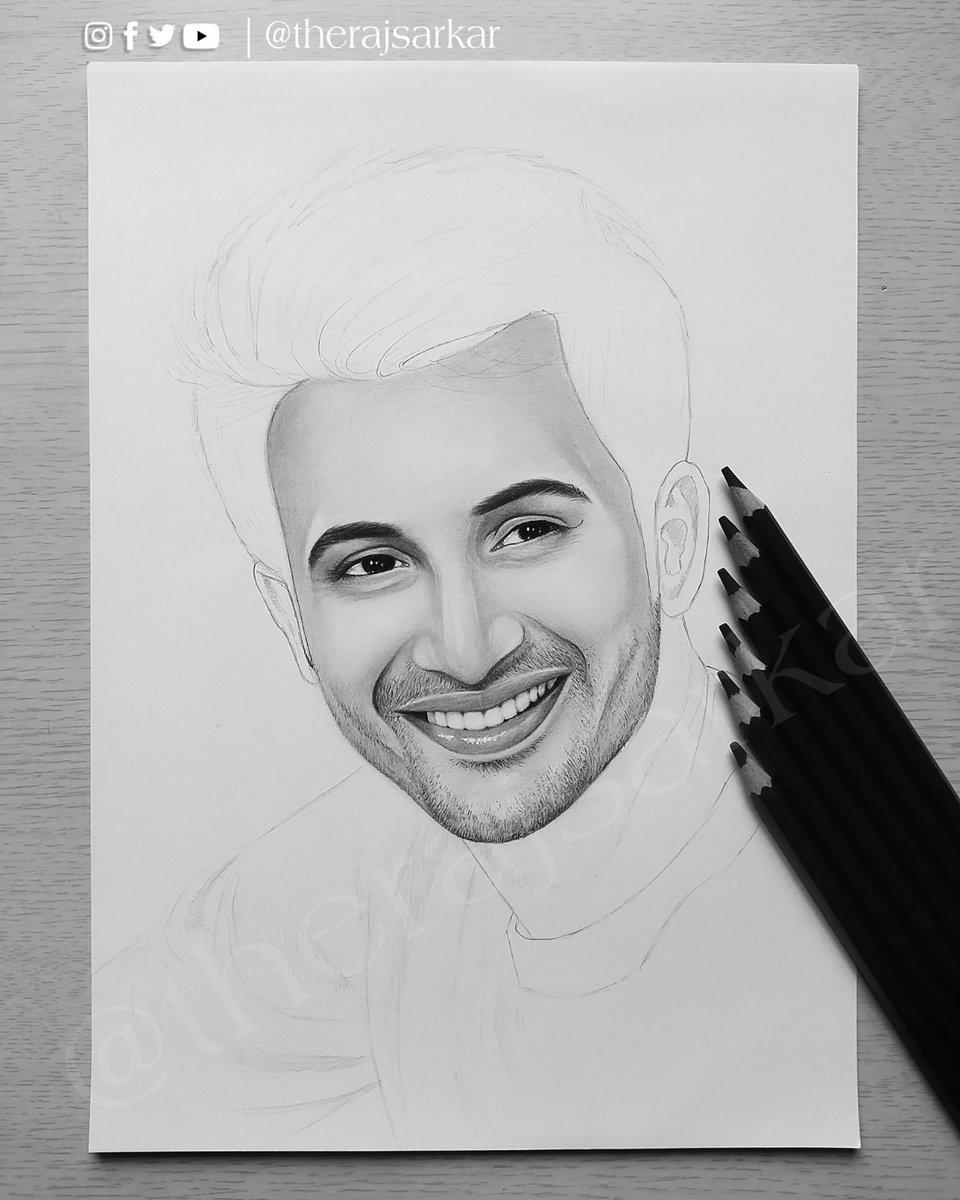 Work In Progress ✍️✨😇  Artist_ @therajsarkar   #therajsarkar  #art #artist  #rohitsaraf #trending #boy #celebration #Explore  #graphitedrawing #pencil #charcolart #charcoal #graphite #pencilart #sketch #COVIDVaccination #COVID19