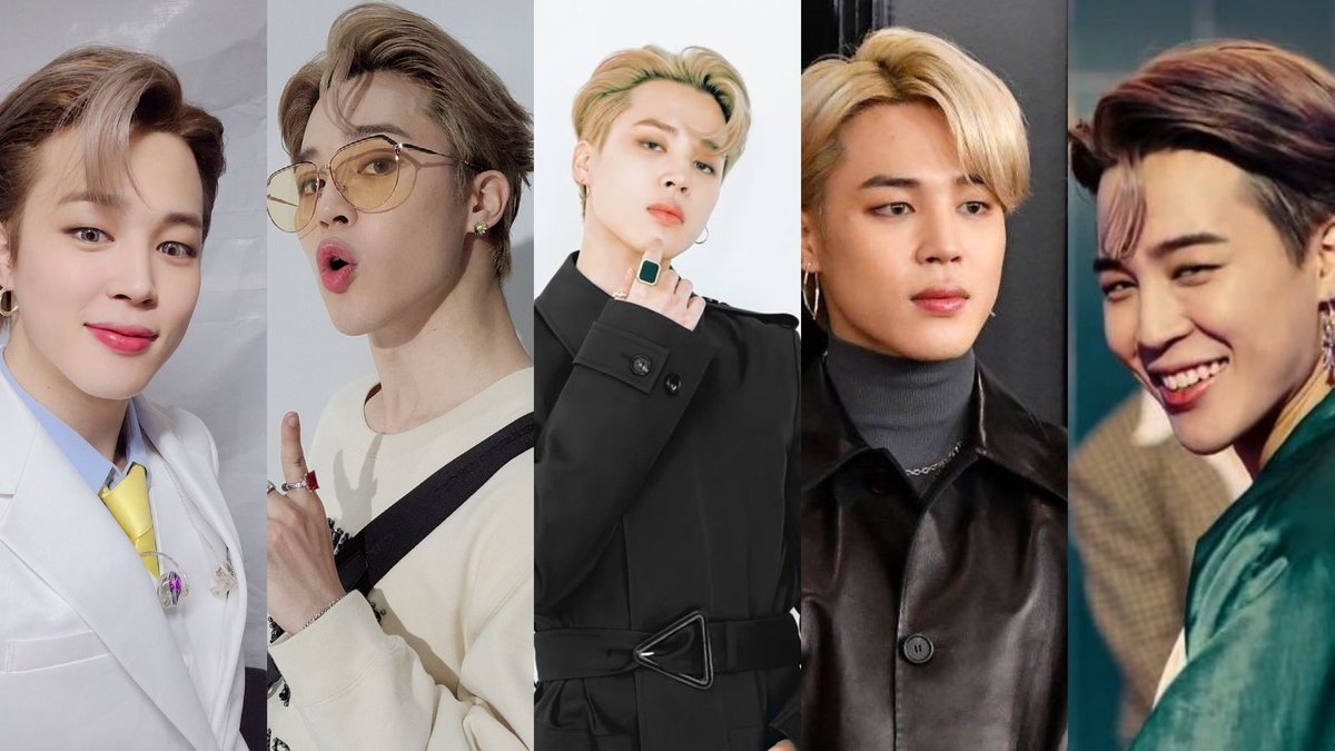 @BTS_twt park jimin exposed forhead hits differently 🔥