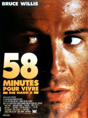 La saga #DieHard continue sur @M6 avec 58 Minutes pour Vivre diffusé à 21h05 !   https://t.co/l9KSkZGJPy https://t.co/1SWwejHhTR