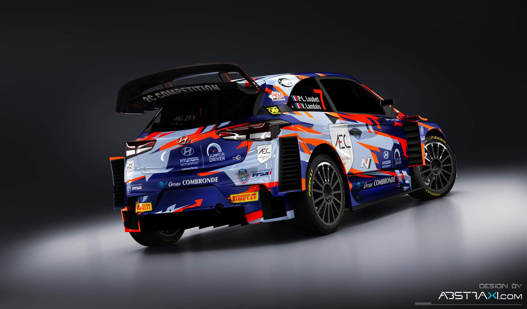 World Rally Championship: Temporada 2021  - Página 3 ErYyXgTXEAAHkZC?format=jpg&name=large