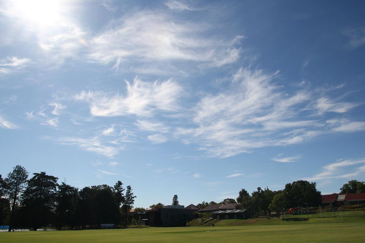 Things are starting to heat up again at Canberra Grammar! We are looking forward to seeing you all again very soon.