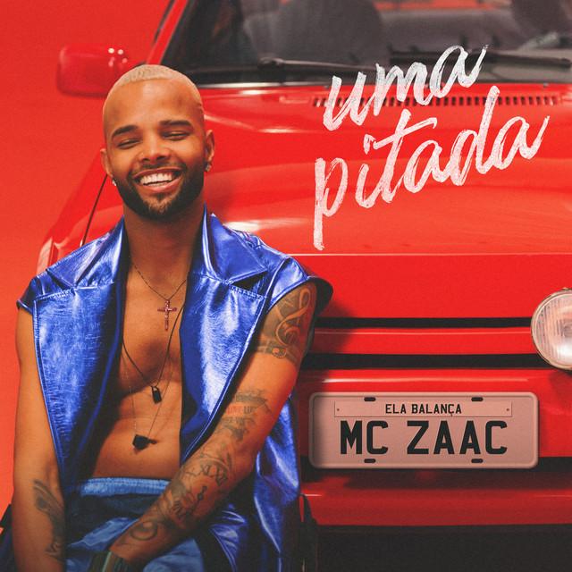 Uma Pitada (Ela Balança)  #funk #soulrandbfunk #mczaac @mczaac