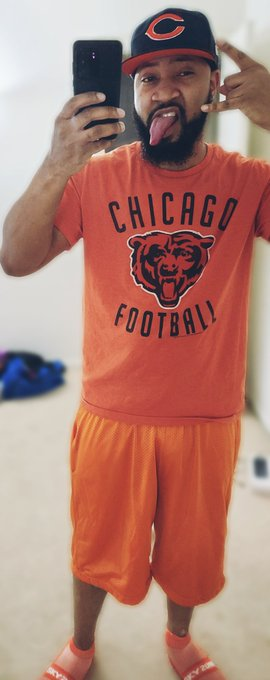 Ride til we die🤟🏽🥲 #BearDown #chicagobears https://t.co/u5u1prxs80