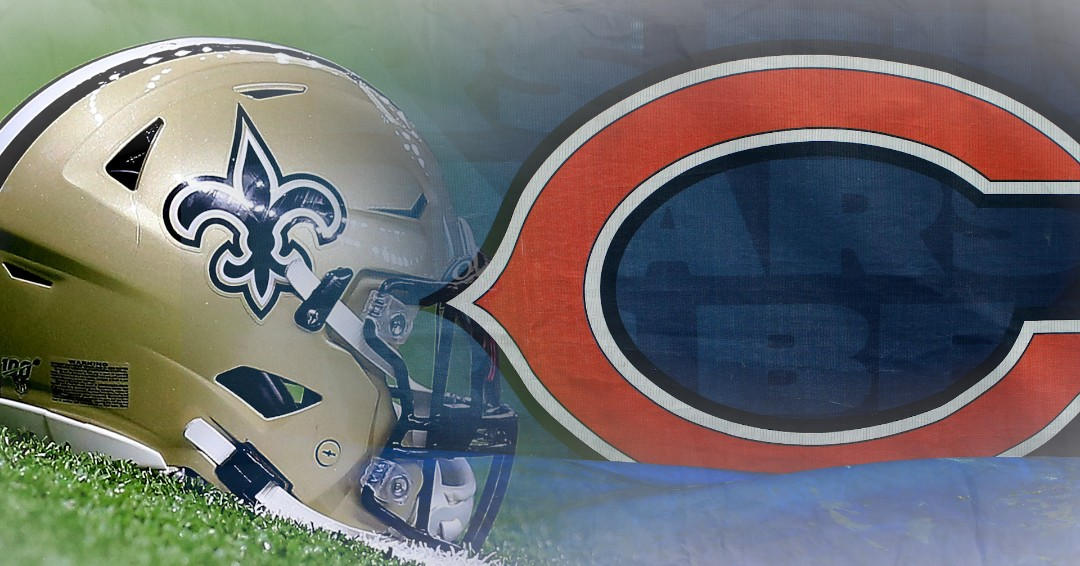 The Chicago Bears & New Orleans Saints meet  in the NFL NFC Wild Card Playoffs from Mercedes-Benz Superdome at 4:40PM(et). Chicago enter the playoffs losing seven of their last 10 games. The Saints enter the playoffs winning 11 of their last 13 games. @sbgglobal