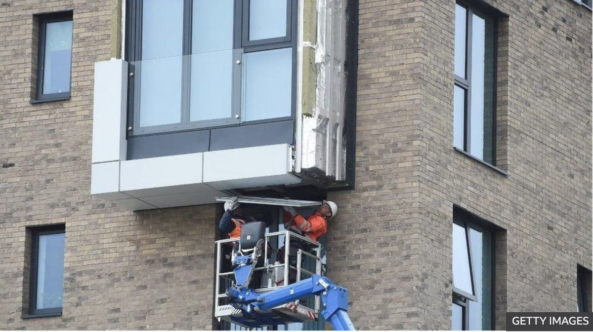 Cladding building owners seeking fire safety funds told they can't talk to journalists without government permission
