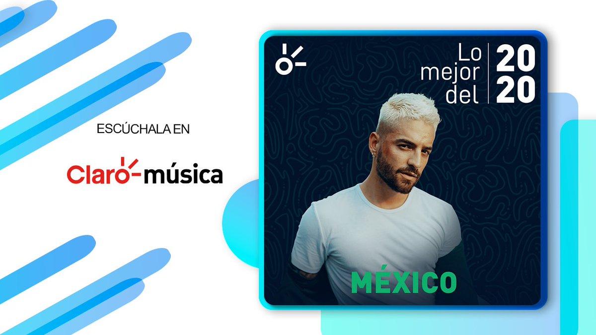 🇲🇽 ¿Quieres saber cuáles fueron los artistas que marcaron el año en México? 😏 Checa esta playlist:  🎧