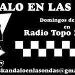 Image for the Tweet beginning: Skandalo con la jailhouse reggae