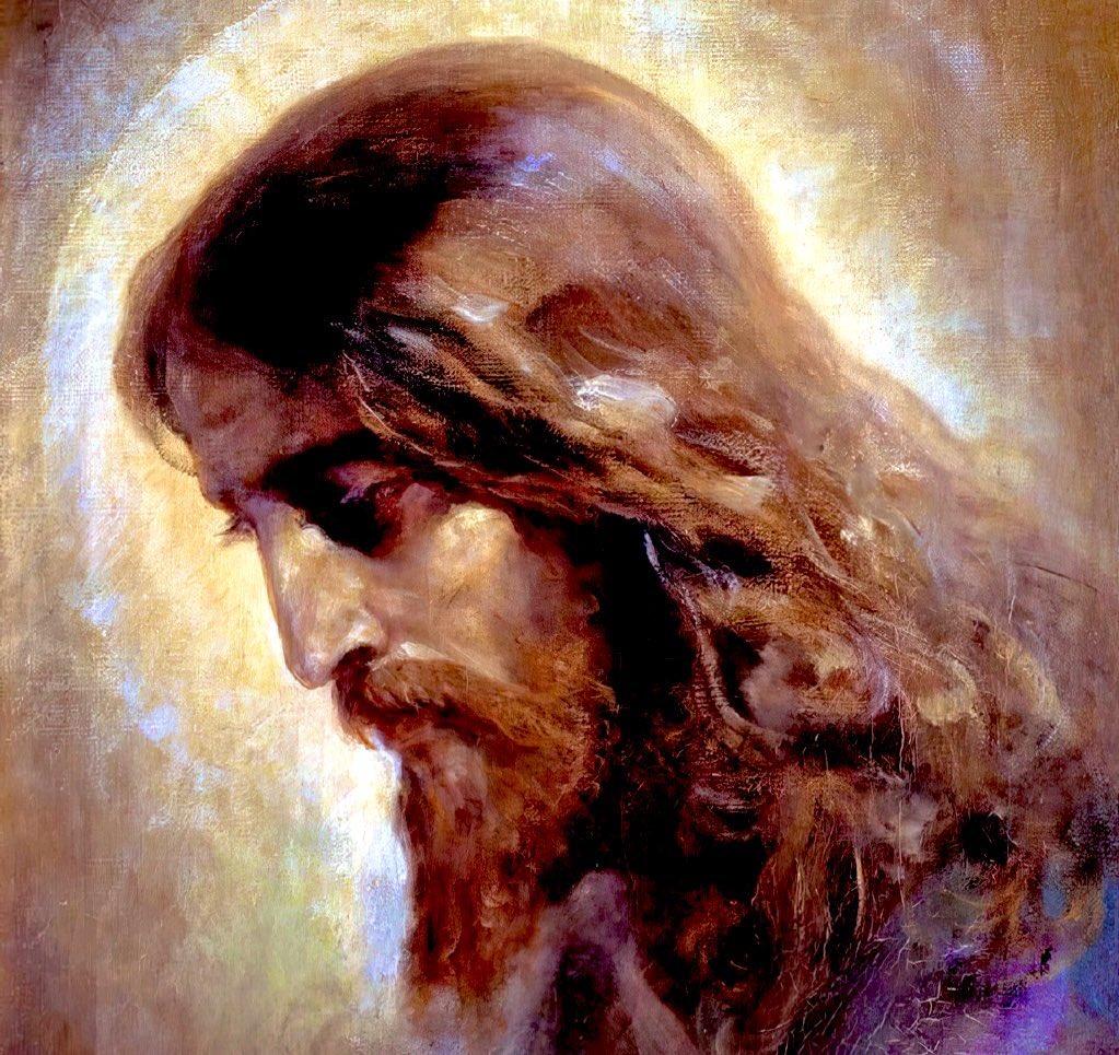 """""""Apenas se bautizó el Señor, se abrieron los cielos y el Espíritu se posó sobre él como una paloma, y se oyó la voz del Padre que decía: «Este es mi Hijo amado, en quien me complazco».""""  #BautismodelSenor"""