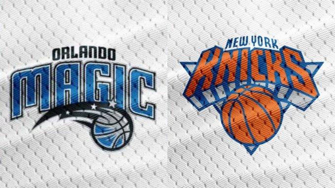 【NBA直播】2021.1.19 01:00-魔術 VS 尼克 Orlando Magic VS New York Knicks LIVE