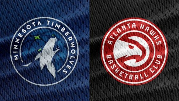 【NBA直播】2021.1.19 03:30-灰狼 VS 老鷹 Minnesota Timberwolves VS Atlanta Hawks LIVE