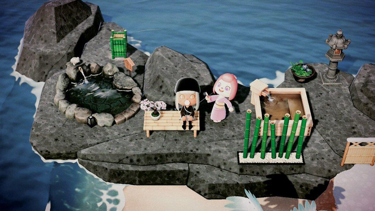 test ツイッターメディア - あつ森でもスプラでも仲良しの ゆずさんの島遊びに 行かせてもらったっ🕊💓 むっちゃ女の子って島で可愛すぎた🥺 私には無いセンスやって 終始きゅんきゅんやった😌💓 また遊びに行かせてもらおうwww メイちんに話かけたらこんな事 ゆわれて嬉しかった💓笑 #あつ森 #あつまれどうぶつの森 #フレンド https://t.co/u5C81IlQjx
