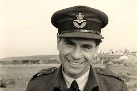 PO. Frantisek Fajtl  DFC. Czech One of THE FEW.   With the collapse of communism in 1989 Fajtl was reinvested with the air force rank of Major General, twelve years later he was made Lieutenant General.