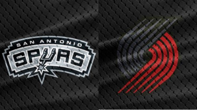 【NBA直播】2021.1.19 04:00-馬刺 VS 拓荒者 San Antonio Spurs VS Portland Trail Blazers LIVE