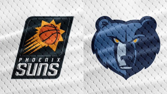 【NBA直播】2021.1.19 06:00-太陽 VS 灰熊 Phoenix Suns VS Memphis Grizzlies LIVE